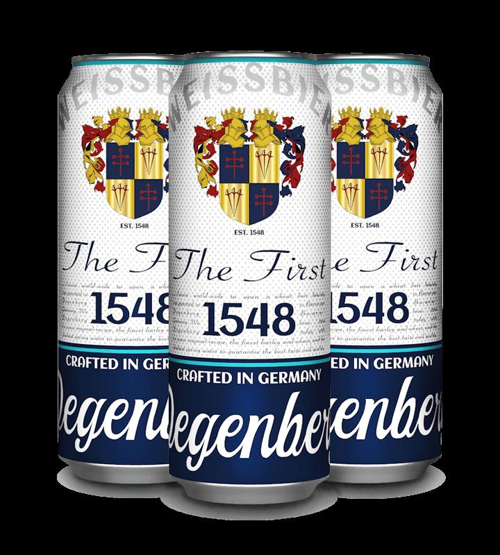 1548 Degenberg Weissbier Wheat beer